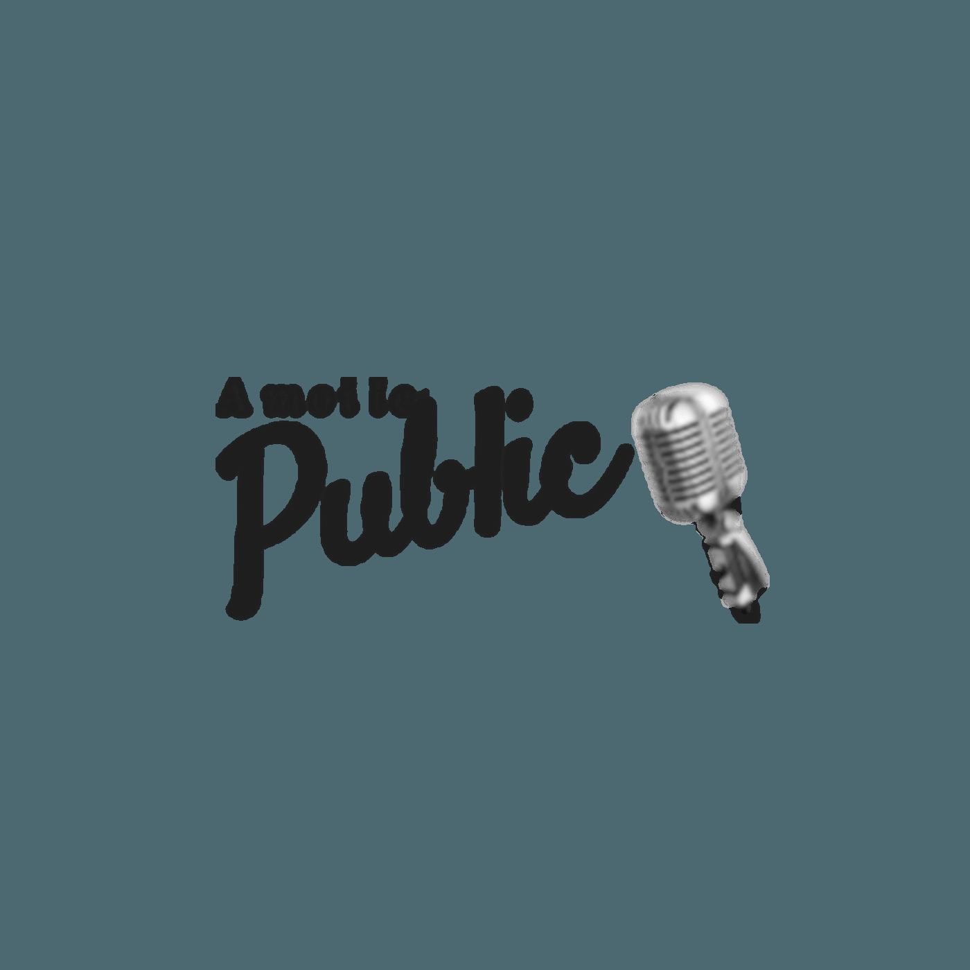 Podcast : parler en public